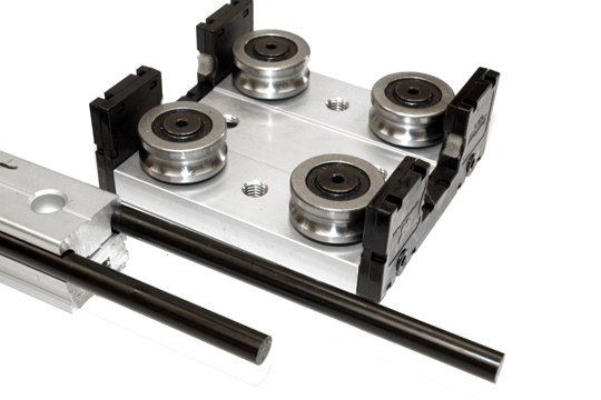 Motion Control - Linear Motion Block
