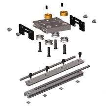 Linear Motion - Motion Control System